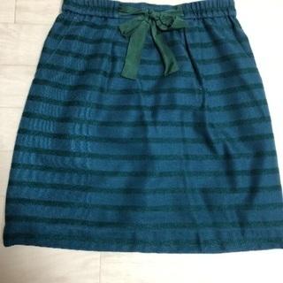 スカート(L)の画像