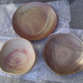 陶芸の食器