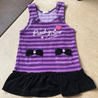 女の子の子供服