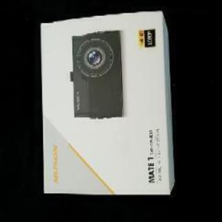 ドライブレコーダー 高性能 車載カメラ 【3.2インチSHARP...
