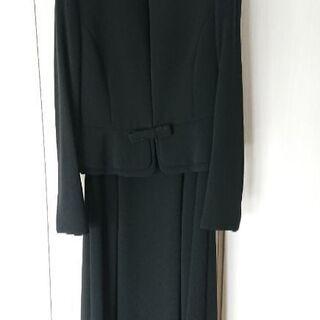 女性用喪服(7号サイズ)安価で売ります‼️