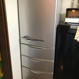冷蔵庫 Sanyo simple & impressive
