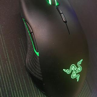 Razer ゲーミングマウス
