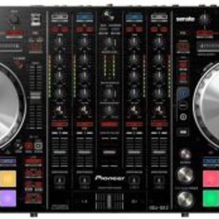 pioneer DJコントローラー DDJ-SX2