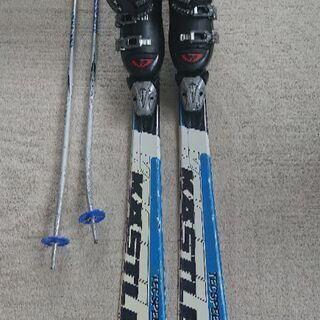 スキー 小5~小6 男の子