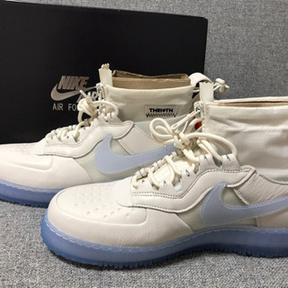 27.5 air force 1 gore-tex[値下げ]