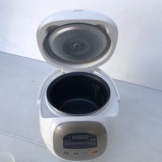 2019年製 超美品 ネオーブ マイコンジャー炊飯器 NRM-M35A