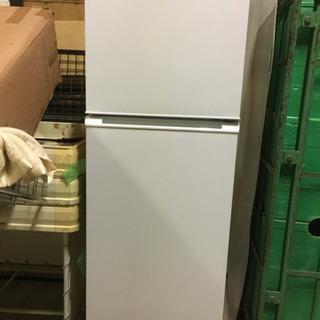 ヤマダ電機オリジナル HerbRelax 2ドア冷蔵庫225L