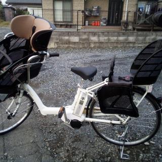 K8K電動自転車N73X老舗マルイシフラッカーズ20インチ充電器なし