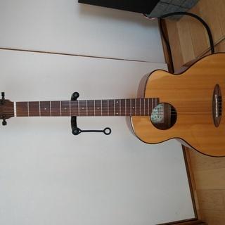 aNueNue Bird Guitar aNN-M12 ミニアコ...