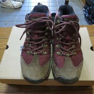 子ども用登山靴 24.0