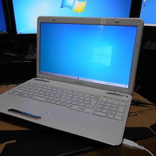 ノートパソコン 東芝 DynabookT351  i3-2330...