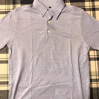 無印良品 ポロシャツ