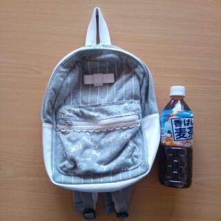 子供バッグ、ツーウェイリュック