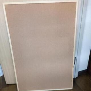 コルクボード 60x45cm