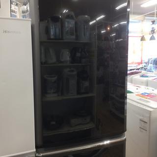 安心の6ヶ月返金保証!MITSUBISHIの3ドア冷蔵庫です!