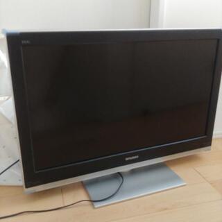 MITSUBISHI 液晶テレビ