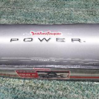 ロックフォード T162s♪ 新品未使用(長期保管品)