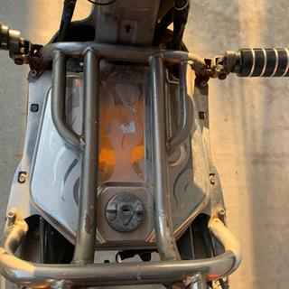 ズーマー カスタム 50cc