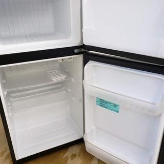 ハイアール冷蔵庫 106L 2015年製 東京 神奈川 格安配送 - 世田谷区