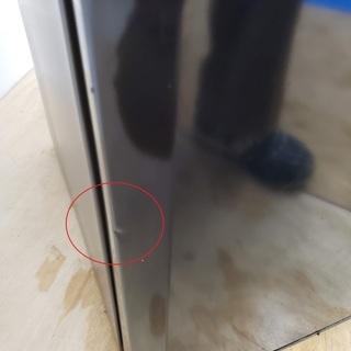 ハイアール冷蔵庫 106L 2015年製 東京 神奈川 格安配送 − 東京都