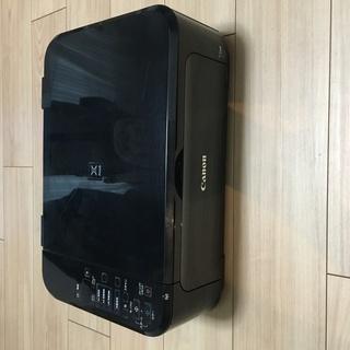 Canon プリンタ MG3130