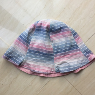 子供用帽子