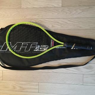 【中古】子供用テニスラケット(ケース付き)