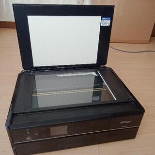 EPSON EP804A プリンタ ジャンク