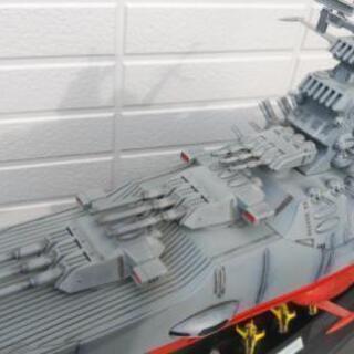 宇宙戦艦ヤマトプラモデル - おもちゃ