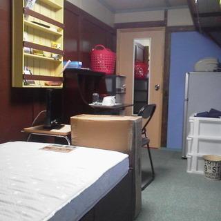 女性専用 シェアハウスJOY新高島平2 204号室