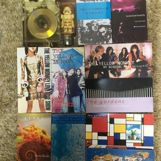 【無料】中古シングルCDセット