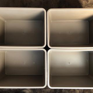 ボックス4箱
