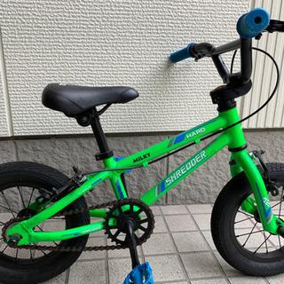 自転車、BMX、子供 - その他