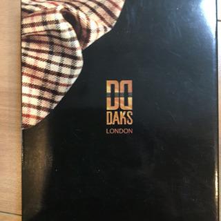 【新品、未使用】DAKS財布