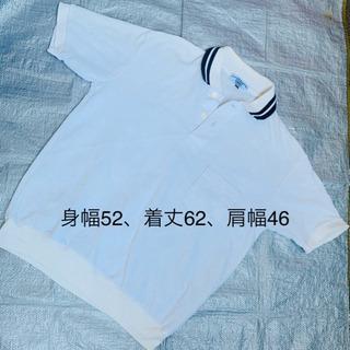 ⑦ 男性ポロシャツ 指定制服 中学校