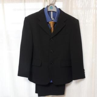 子ども スーツ