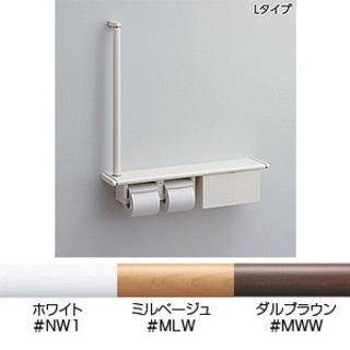 ★ 新品 TOTO YHB62LBS #NW1 ホワイト 天然木...