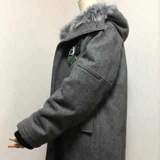 ウールコート
