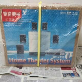 ☆美品☆ ホームシアター SONY HT-K215