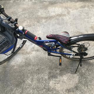 子供用 自転車 マウンテンバイク 24インチ