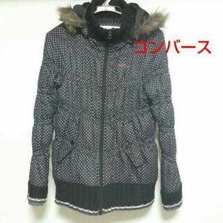 コンバースジャケットコート