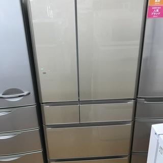 HITACHI 6ドア冷蔵庫 R-G6200F 620L 20...