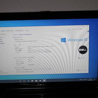 Windows7 サポート終了間近。Windows10グレードアップ、メモリー増設済み。 - パソコン