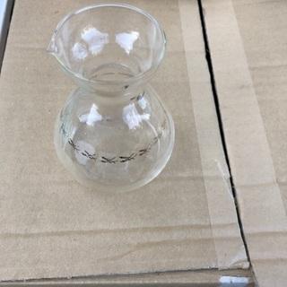 日本酒 お銚子セット 200円