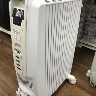 DeLonghi オイルヒーター TDD0712W 1200W ...