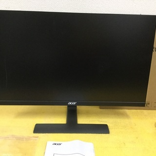 acer 24インチGaming Monitor   2019年製