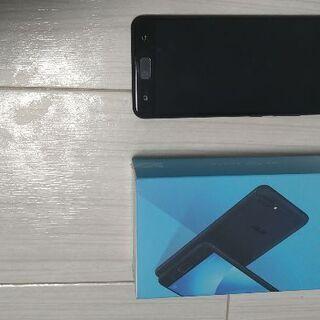 ZenFone4Max 中古 11000円 シムフリー