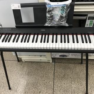 YAMAHA 電子ピアノ NP-12