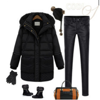 ❣️黒色 ジャケットコート 新品❣️